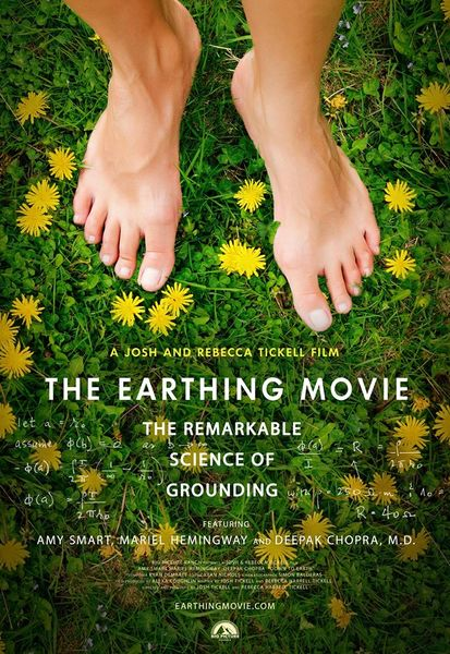 Earthing movie - dokumentti
