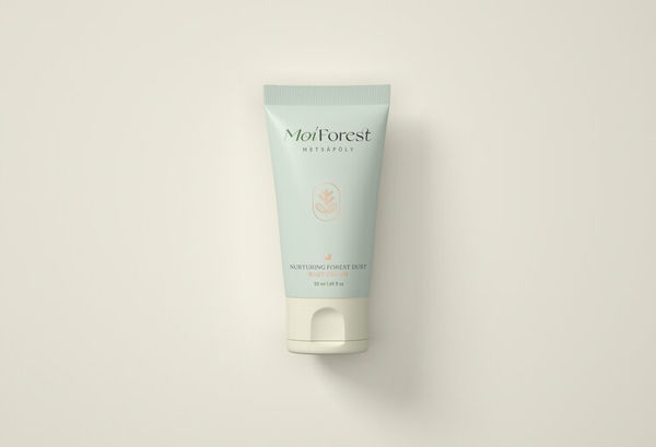 MoiForest : Nurturing Forest Dust Baby Cream 50ml